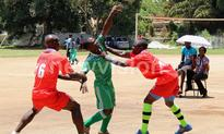 Handball league resumes on Saturday