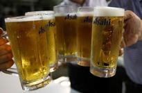 Japan's Asahi to submit bid for SABMiller's Grolsch and Peroni