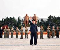 North Korea launches new '200-day loyalty campaign'