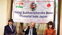 A former wrestler from Solapur strives to build Netaji memorial in Japan