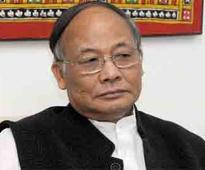 Manipur CM hits out at BJP governm..