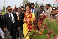 Priyanka Gandhi agreed to Play bigger role in UP
