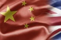 UKTI Connecting Chinese, UK Offshore Wind Interests