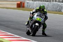 Crutchlow resigned to Q1 fate