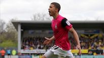 Player profile: Nahki Wells