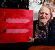 Willie Nelson: 'I'd Never Marry a Guy I Didn't Like'