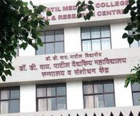 Med student duped by DY Patil senior