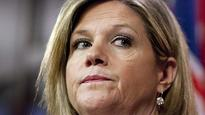 Ontario NDP Leader Andrea Horwath says her party will support the Liberal budget, avoiding a spring election, after the premier agreed to the NDP's call for an independent financial accountability officer.