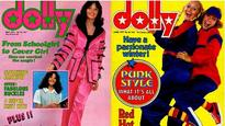 Dolly magazine axes its print edition after 48 years