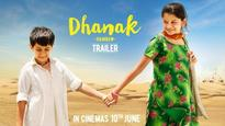 'Dhanak' movie review: Nagesh Kukunoor's film impresses Bollywood celebs