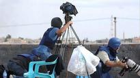 Rights group calls for protection of Somali journalists