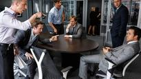 The Big Short Bursts the Bubble of Greed Is Good