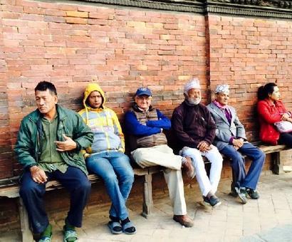 'Kanak Mani Dixit being punished for his anti-establishment writing'