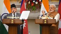 Nepal invites Indian investment in agriculture, herbal sectors