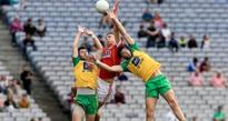 Stunning Patrick McBrearty display sees Donegal take down Cork