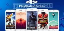 All your favorite Sony characters are heading to mobile devices