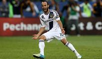 Up next for Galaxy: vs. Houston on Sunday