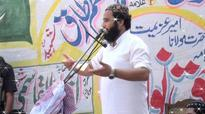 Hardline cleric with links to banned group wins by-poll in Pakistan