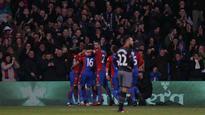 Benteke double ends Palace misery