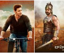 IIFA Utsavam: Srimanthudu overpowers Baahubali; Mahesh Babu, Shruti Haasan Best actors