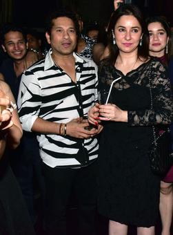 'Sachin: A Billion Dreams' to show the romantic Tendulkar