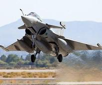 Rafale will give India operational edge over adversaries: Ex-Air Chief