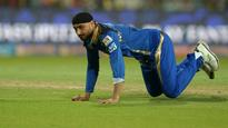 Harbhajan hits back after being slammed for birthday wish to Ganguly and not Dhoni