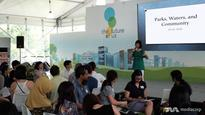 SGfuture dialogue on keeping Singapore green begins