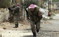 82 killed in Syria clashes
