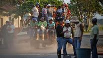 Venezuela to begin using 'forced labor' on farms
