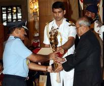 Sports Ministry bestows SMSES with Rashtriya Khel Protsahan Puruskar