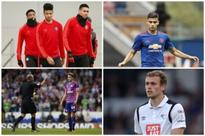 How are Manchester United loan stars Januzaj, Pereira and the rest getting on?