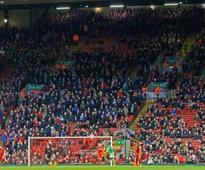 Liverpool discuss ticket prices