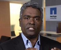 How NetApp's CEO and his twin brother won the Valley after they switched jobs