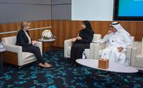 Health Minister Meets WISH Delegations