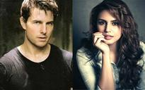 Huma Qureshi to star opposite Tom Cruise in The Mummy reboot?