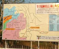 Beijing calls for restoration of Stillwell Road connecting India, China, Myanmar
