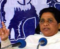 BJP is anti-Ambedkar, wants to change Constitution, alleges BSP chief Mayawati