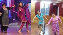 Top 5 Saroj Khan dances!