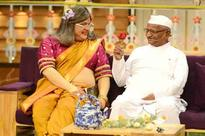 Anna Hazare to Promote 'Anna: Kisan Baburao Hazare' in The Kapil Sharma Show