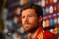 Xabi Alonso dropped from Spain for Confed Cup
