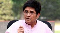 Kiran Bedi cancels Puducherry government circular on social media