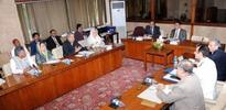 NA body briefed on small arms produced in Pakistan