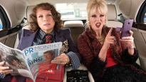 Absolutely Fabulous wouldn't get made today, say stars