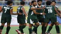 Pakistan qualifies for 2018 Hockey World Cup