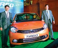 Auto makers on fast track