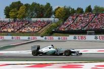 Nico Rosberg cannot get to grips with tyre-wear issue at Spanish Grand Prix