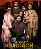 Anurag Kashyap unveils GURGAON first poster