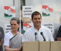'Family Greed and National Blackmail' is BJP's new booklet on National Herald case