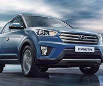Hyundai launches Creta auto transmission petrol